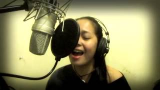SUDDENLY - O.Newton and C. Richard cover [Open DUET] by Damsel Dee sing along with me