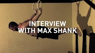 "Max Shank on ""Ultimate Athleticism"" - GMB Fitness Skills Show [Episode #67]"