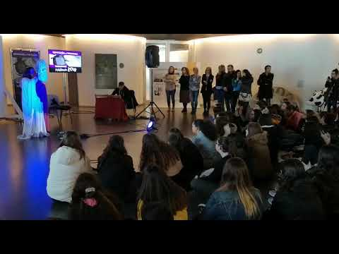 'Sofía' chega a Lalín dentro do programa Mulleres en Acción