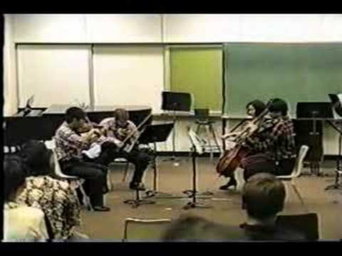 MacKenzie (String Quartet)