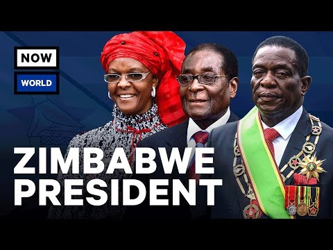 What's Going On In Zimbabwe? | NowThis World