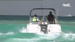 صيد السمك في المالديف