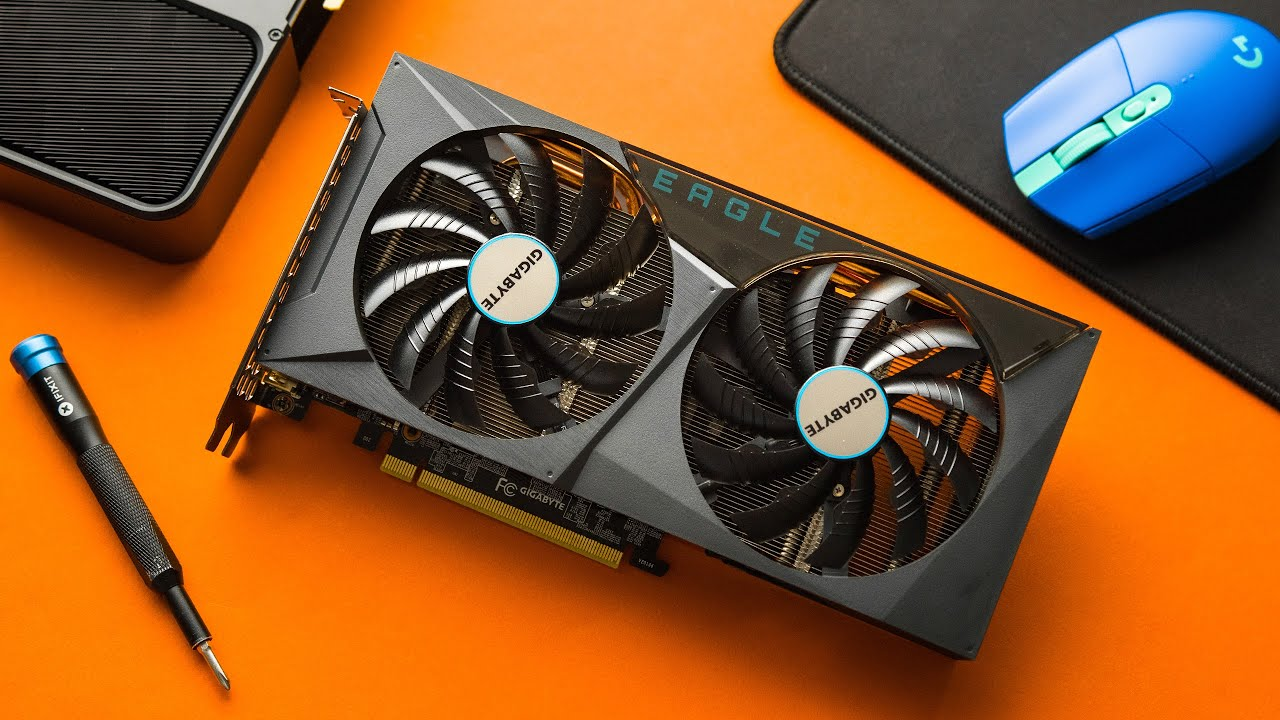 Download Nvidia RTX 3060 Review & Benchmarks - A Trap for AMD?