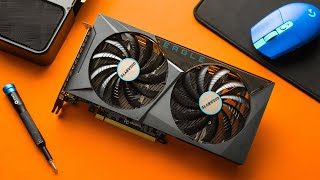 Nvidia RTX 3060 Review & Benchmarks - A Trap for AMD?