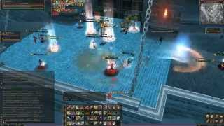 Lineage 2 Ertheia - Dimensional Sieges 4.01.2015