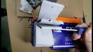 видео Delta DTM 12045