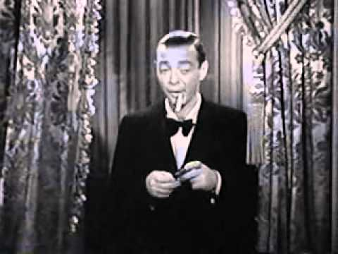 Peter Lorre - Notorious
