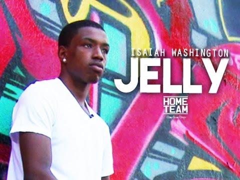 """Isaiah Washington: """"Jelly"""" Episode 1"""