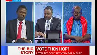 The Big Story: Loyalties split between Raila and Ruto in the Coast (Part 2)