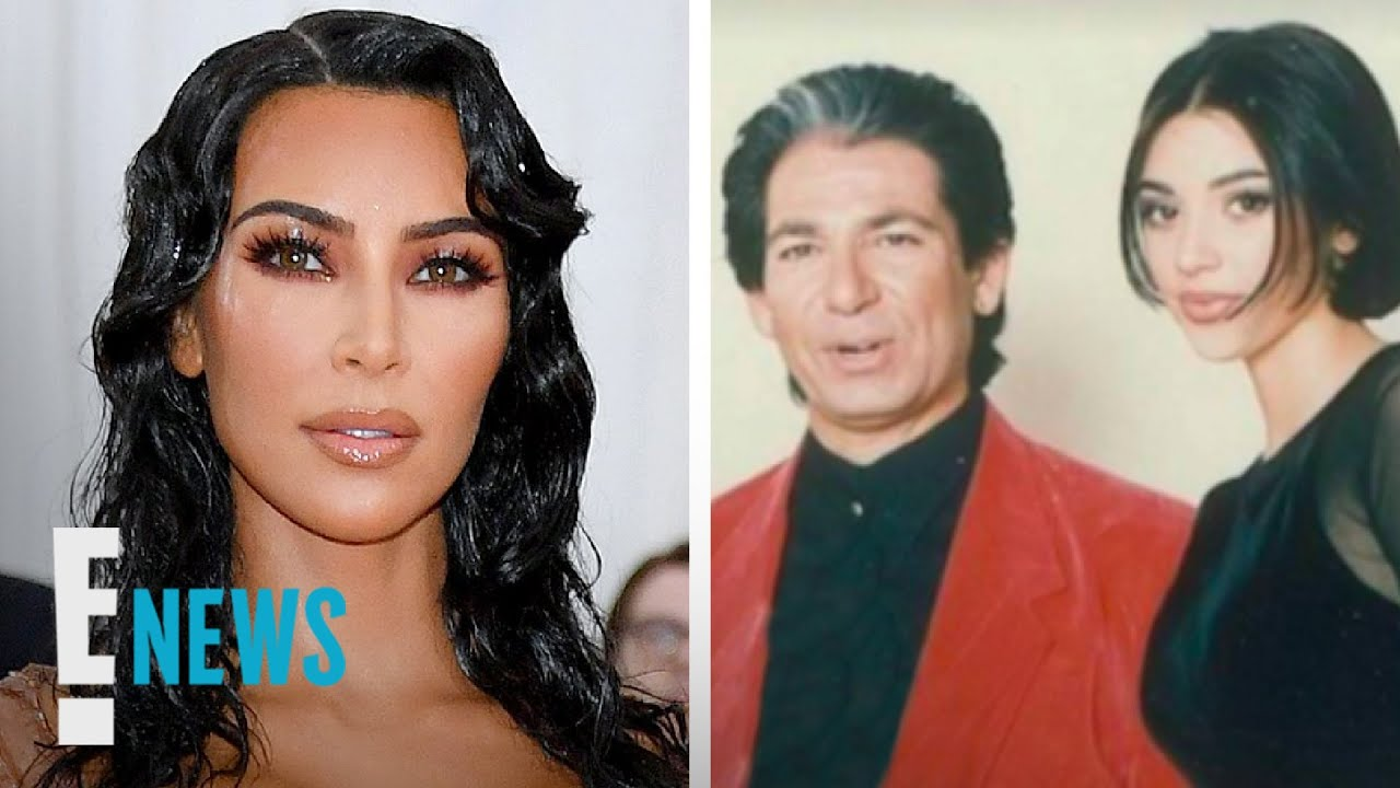 Kim Kardashian Pays Tribute to Late Dad Robert on His Birthday News