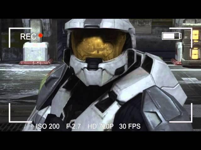 Desventuras: Trailer - Una Machinima en Halo 3