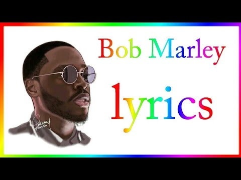 Dadju - Bob Marley Paroles Et Lyrics.