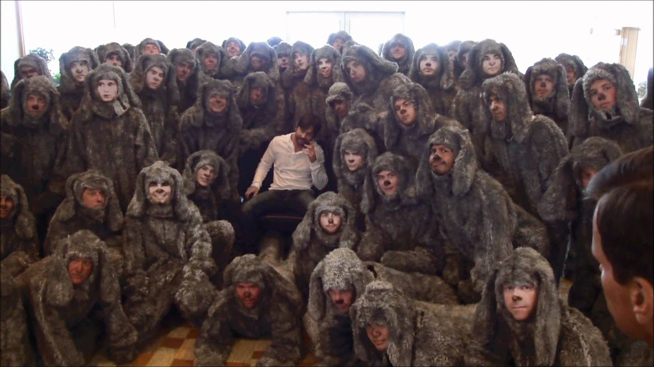 ShoutFactoryTV : Watch Wilfred Episode : Wilfred: Dog Of A ...