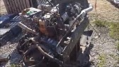 Diagnose and replkace a Freightliner blower motor - YouTube
