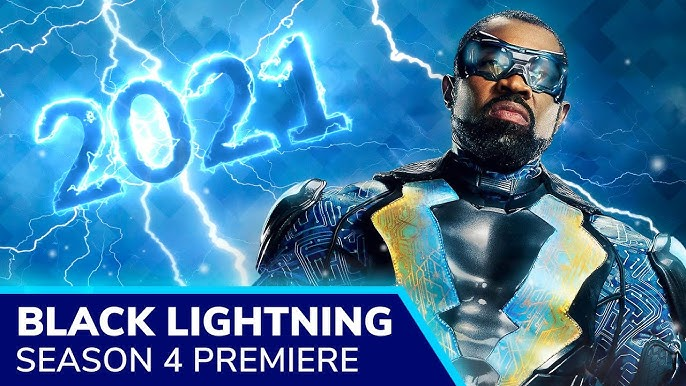 BLACK LIGHTNING Season 4 Release Pushed to 2021. Will Tobias Whale Get the  Freeland Throne Back? - YouTube