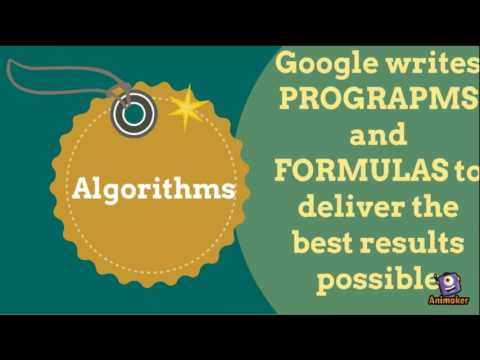 How Algorithms Work