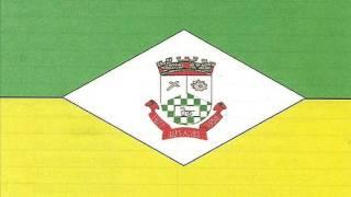 Hino de Luiz Alves - SC