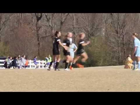 HIGHLIGHTS: TSC 19 v Sporting Marine JB Rasch