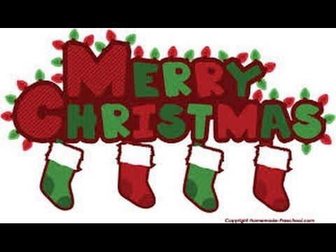 CHRISTMAS SOCKS SONG FUNNY!!!