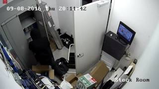 Armed Robbery @ AT&T Store - 1544 Piedmont Ave