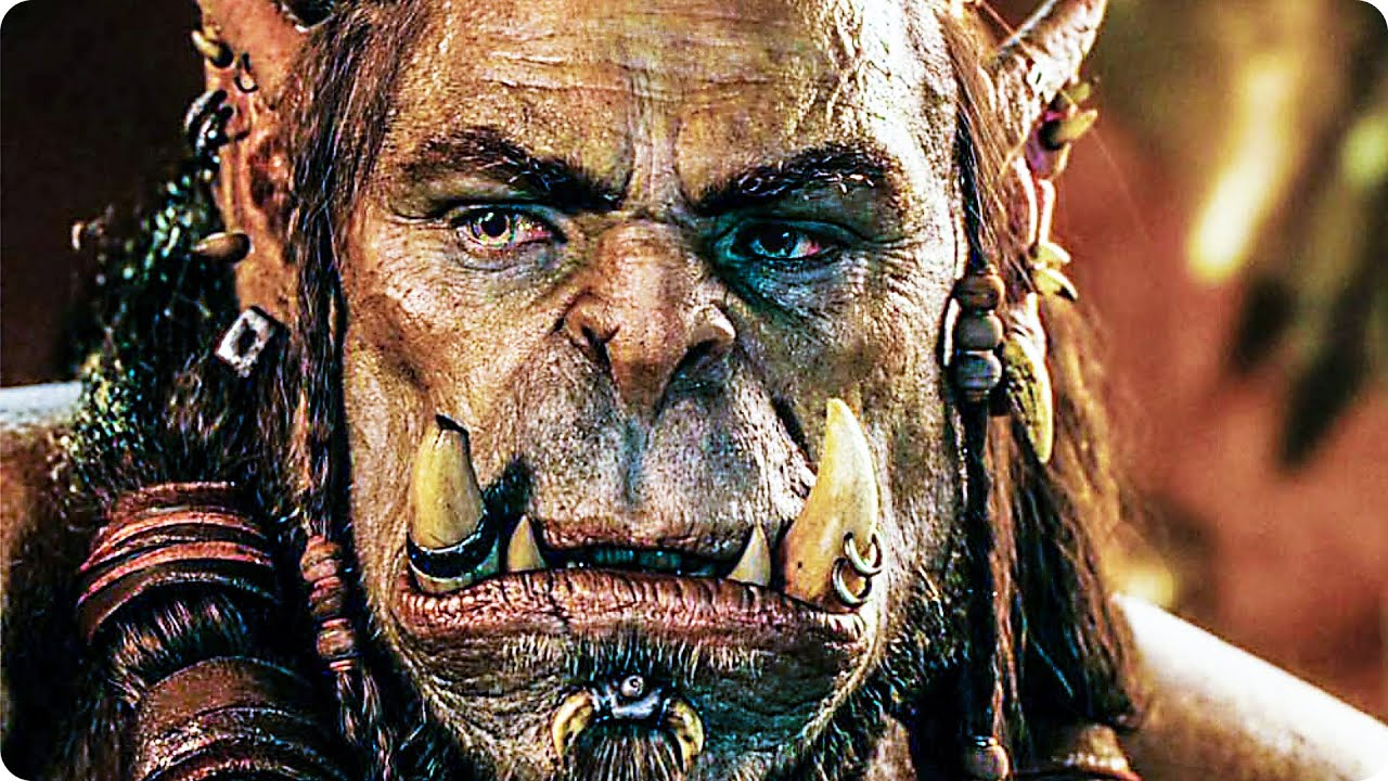 Warcraft The Beginning Streamcloud