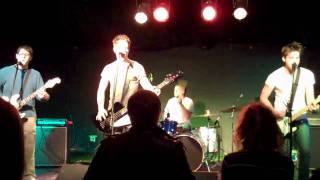 Popular Culture - Live at the Marquee  Electric Shock Value (Tulsa Oklahoma Indie Punk Live Music)