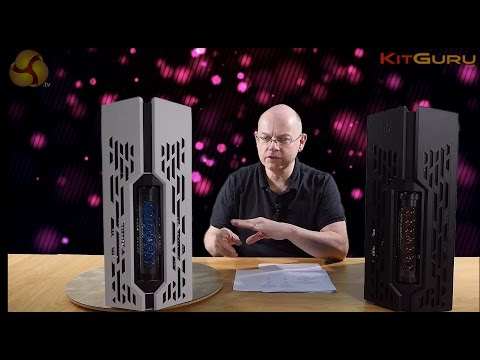 Deepcool Genome Chassis Review (w/ 360mm liquid cooling)