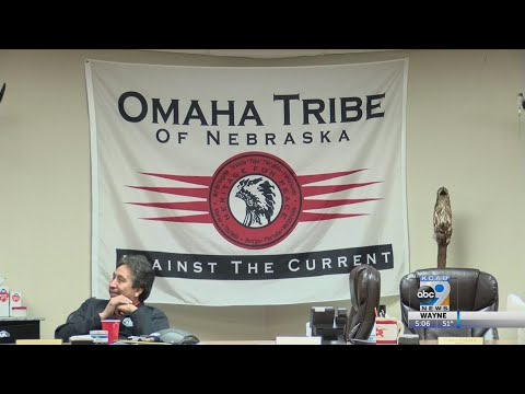 Omaha Tribe of Nebraska receives grant to help with affordable housing
