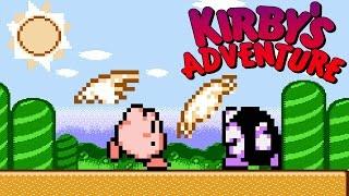 Kirby's Adventure: El Ultimo Gran Juego de la NES - Pepe el Mago
