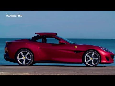 Prueba a fondo del Ferrari Portofino - Centímetros Cúbicos