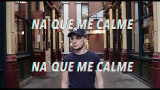Antony Zetta - Na que me calme (Con Martinezzz Grx)
