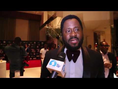 What You Didn't Know About Desmond Elliot (Interview)
