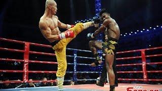 Лучшие нокауты Yi Long'а! Он бешенный шаолинец!Китайский Дракон./The best knockouts!(Конор МакГрегор лучшие моменты ----https://www.youtube.com/watch?v=2-oZRf1b6vE В этом видео показывается лучшие нокауты шаолинь..., 2015-07-22T04:23:47.000Z)