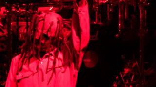 SlipKnot-Intro+Sic-Live HD