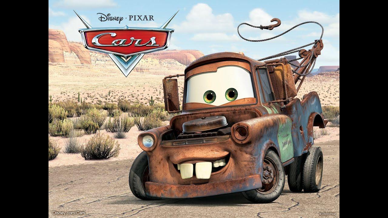 cars 2 using tow mater arcade disney pixar cars 2 movie game youtube. Black Bedroom Furniture Sets. Home Design Ideas
