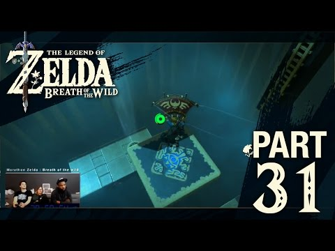 S'ÉQUIPER avant le BOSS FINAL ! - Zelda: Breath of the Wild #31