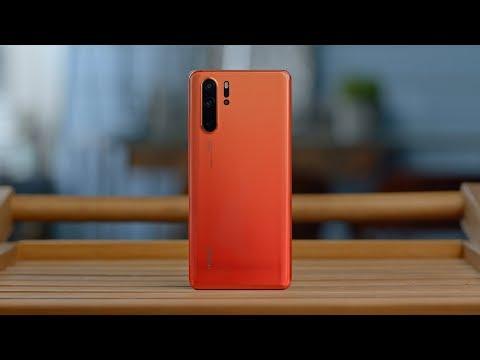 Обзор Huawei P30 Pro. Лучшая камера. Лучший смартфон?