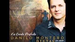 Danilo Montero El Mismo Amor (Pista Original)