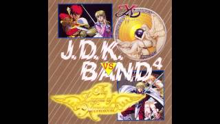 Ys IV vs The Legend of Xanadu J.D.K. Band 4 - The Legend Begins (The Legend of Xanadu)