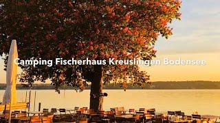 🇨🇭Camping Fischerhaus Kreuzlingen Bodensee+Swimming Pools สะดวกสบายเหมาะกับทุกวัย🥰 #8