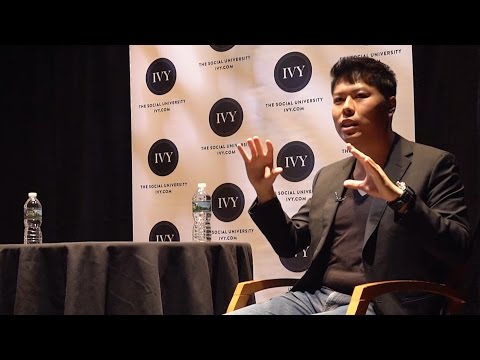 How to Build World-Class Companies | Wayne Chang, Founder of Crashlytics