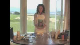 Create A Gluten-free Flour Mixture!