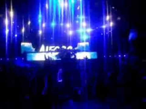 Alesso - If I lose myself tonight (@ Ultra Music Festival South Africa Johannesburg)