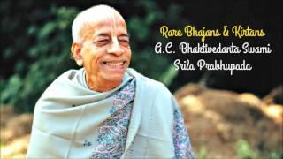 Gaurangera Duti Pada - Srila Prabhupada