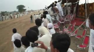 Horse Race Final Doiyan Gujrat.