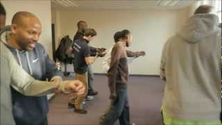 SIA Security Guard Training UK