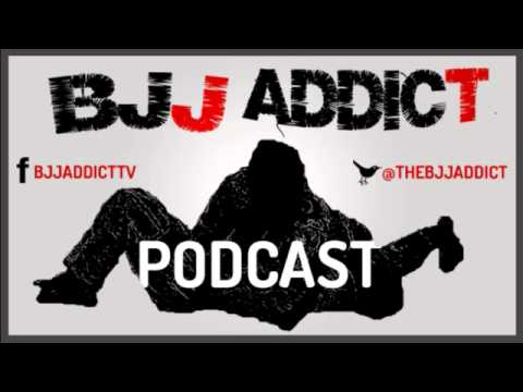 BJJ Addict Radio: Future Black Belts Redux - Part 2