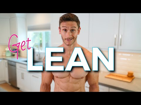 Stay Lean Year Round Series (Part 2 of 4) - Workout Protocol