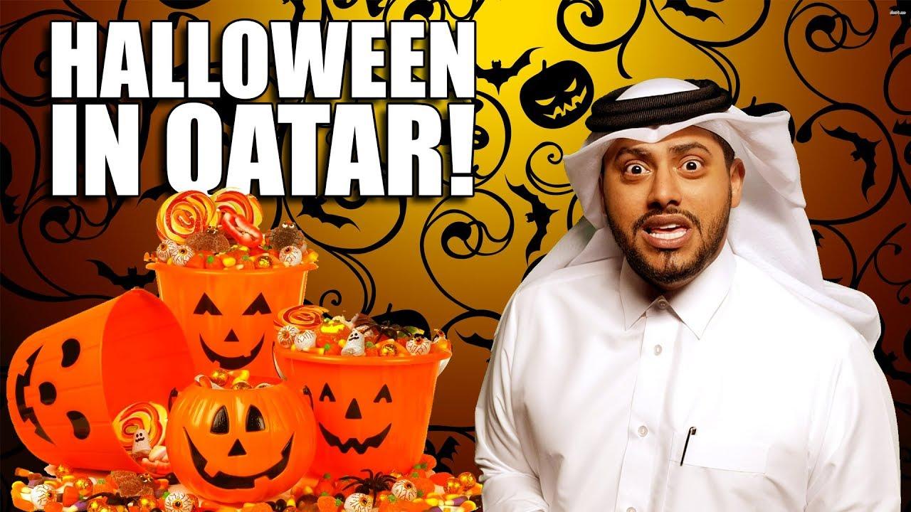 #QTip: Do People In Qatar Celebrate Halloween?