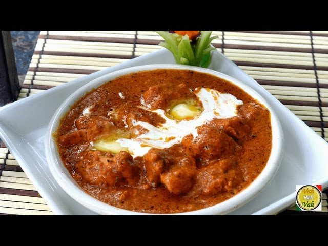 biryani masala recipe vah chef butter chicken recipe